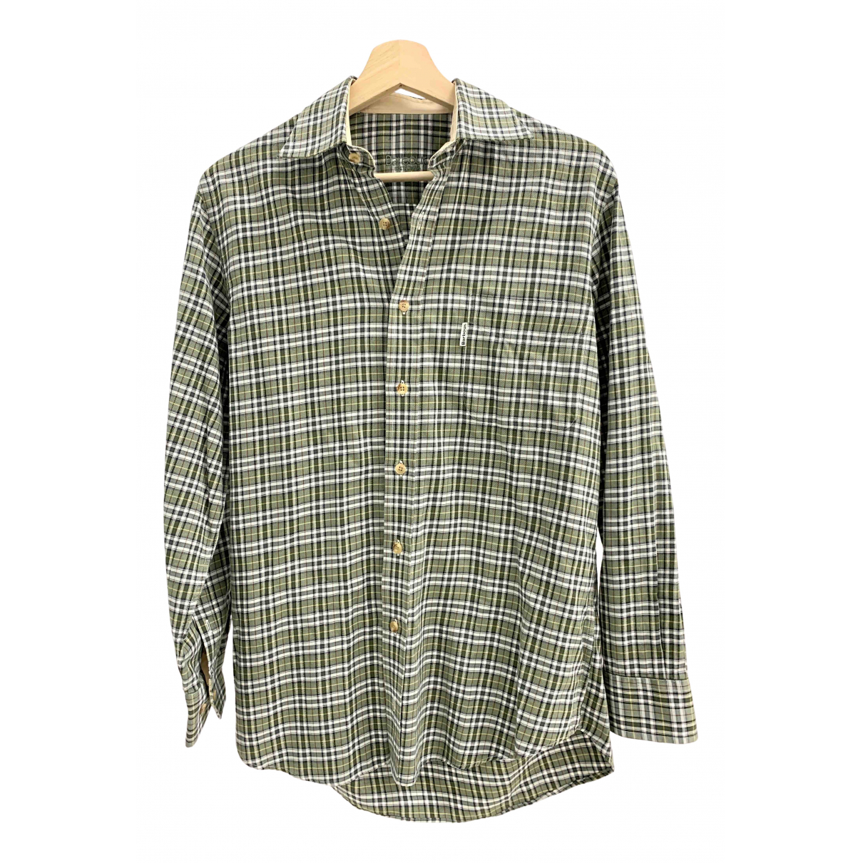 Camisas Barbour