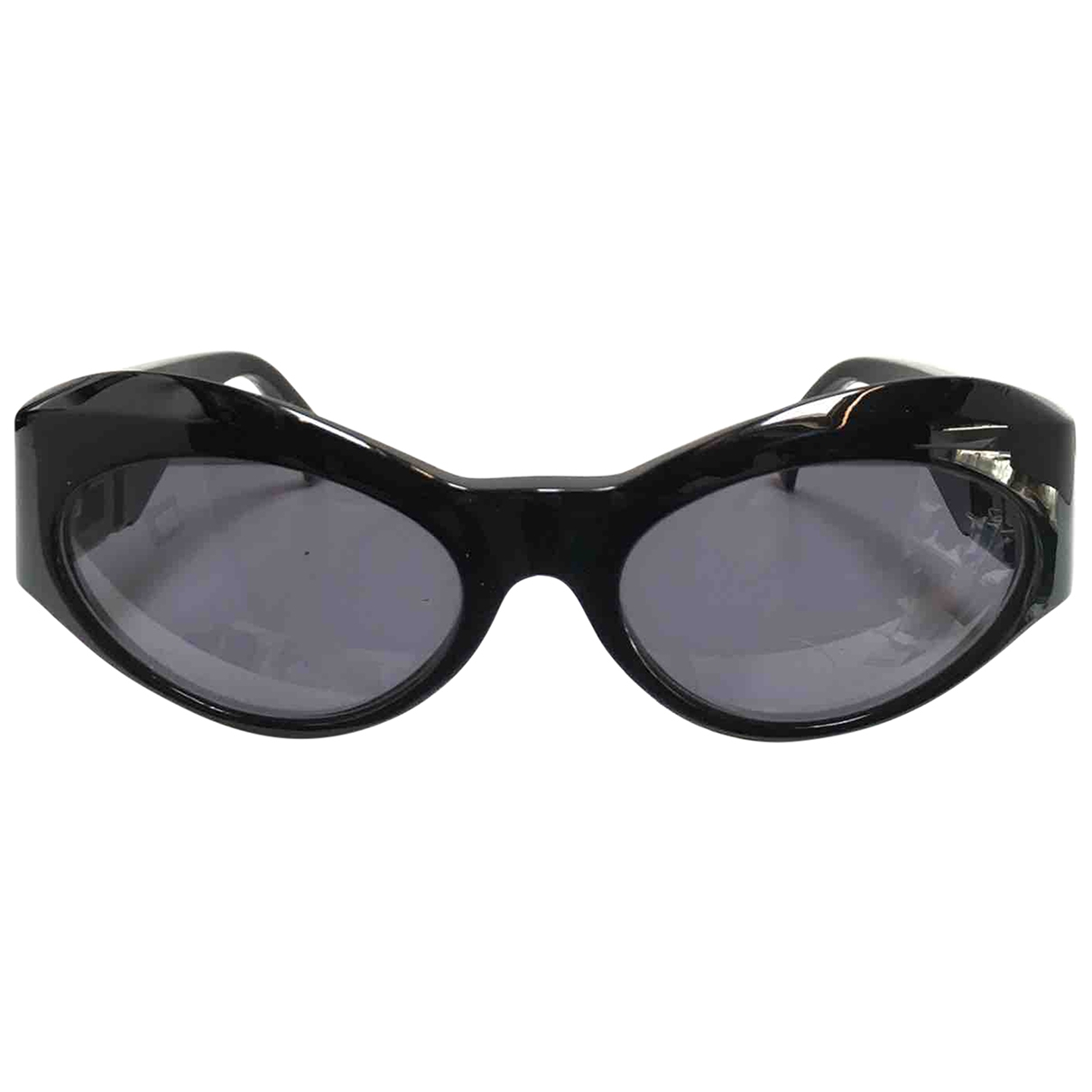 Gianni Versace \N Black Sunglasses for Women \N