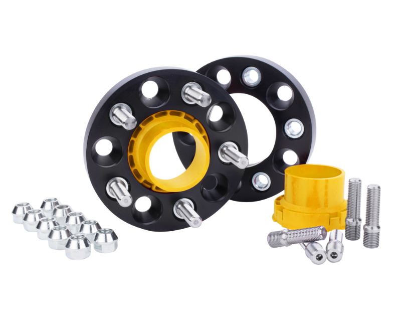 ST Suspensions AZX Wheel Spacer Bundle 50mm Axle 5x112