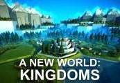 A New World: Kingdoms Steam CD Key