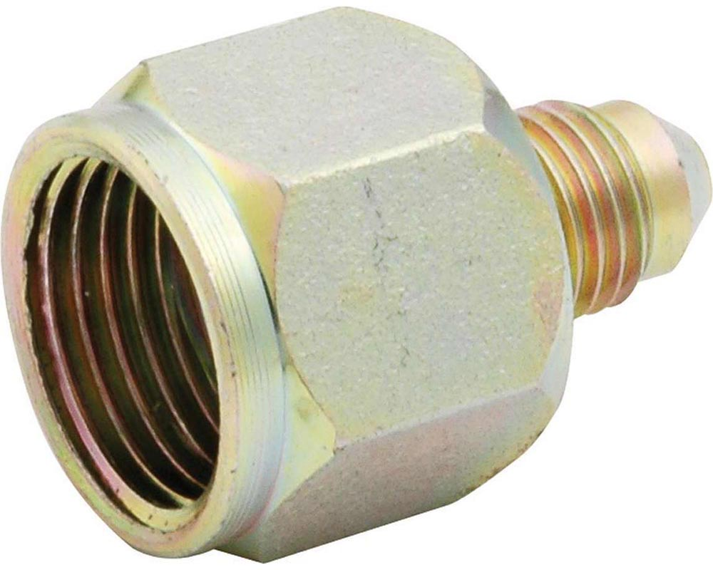 Allstar Performance ALL99042 Replacement Reducer Fitting -8 to -4 ALL99042