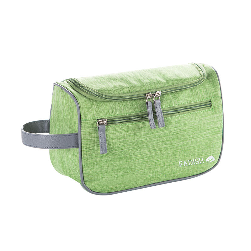 Frosted Waterproof Portable Universal Travel Cosmetic Bag
