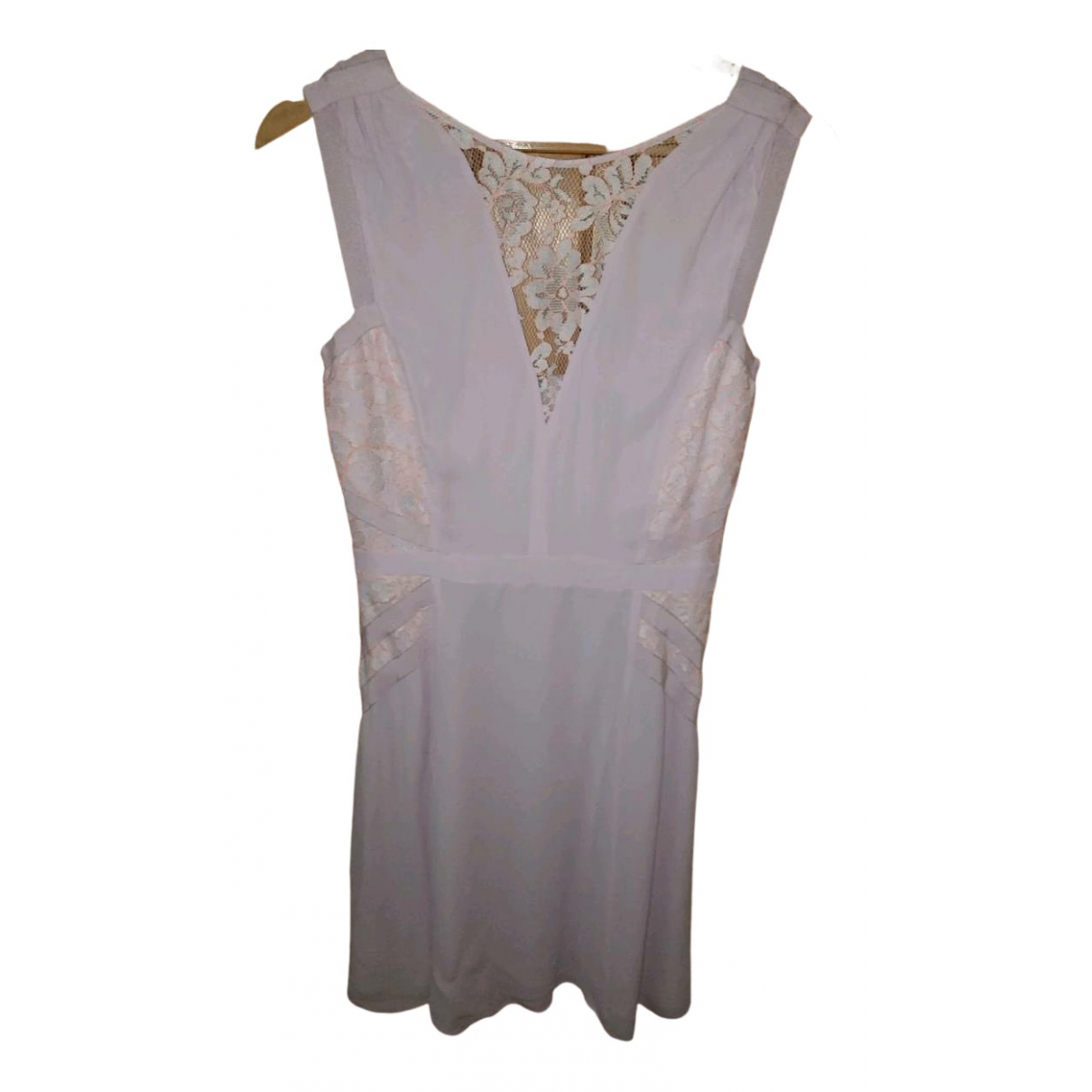 French Connection \N Pink dress for Women 40 FR