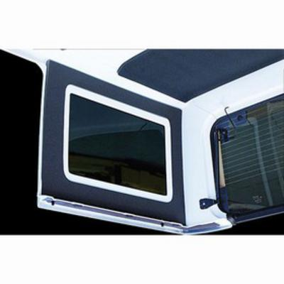 Design Engineering Boom Mat Sound Deadening Rear Side Window - 50150