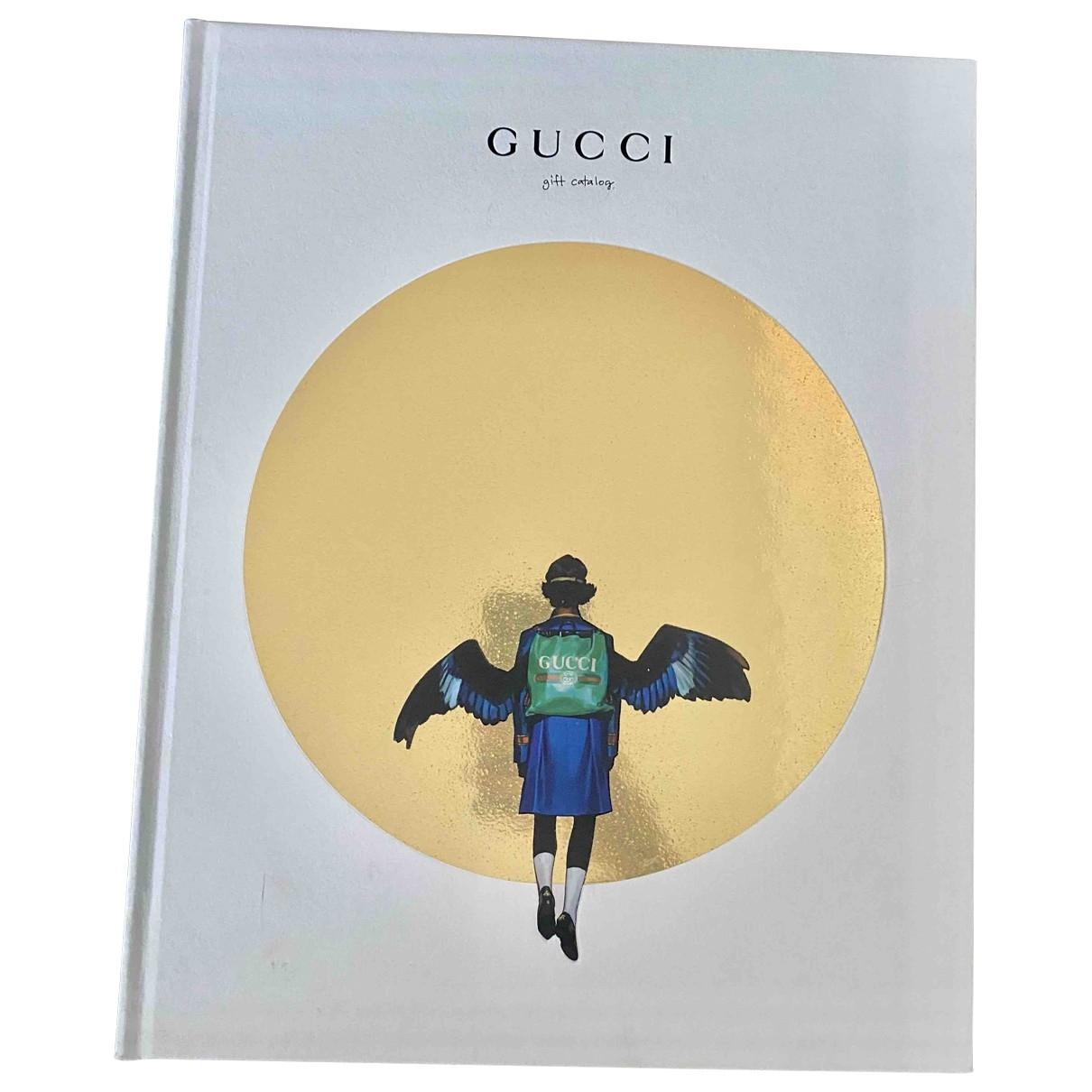Gucci - Mode   pour lifestyle en coton - multicolore