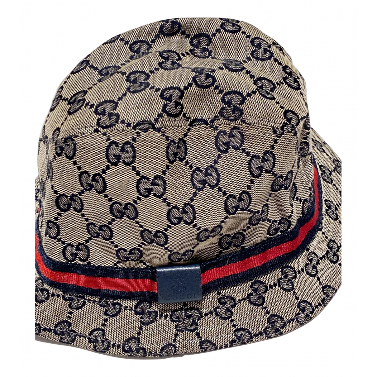 Gucci - Chapeaux.Bonnets.Gants   pour enfant - marine