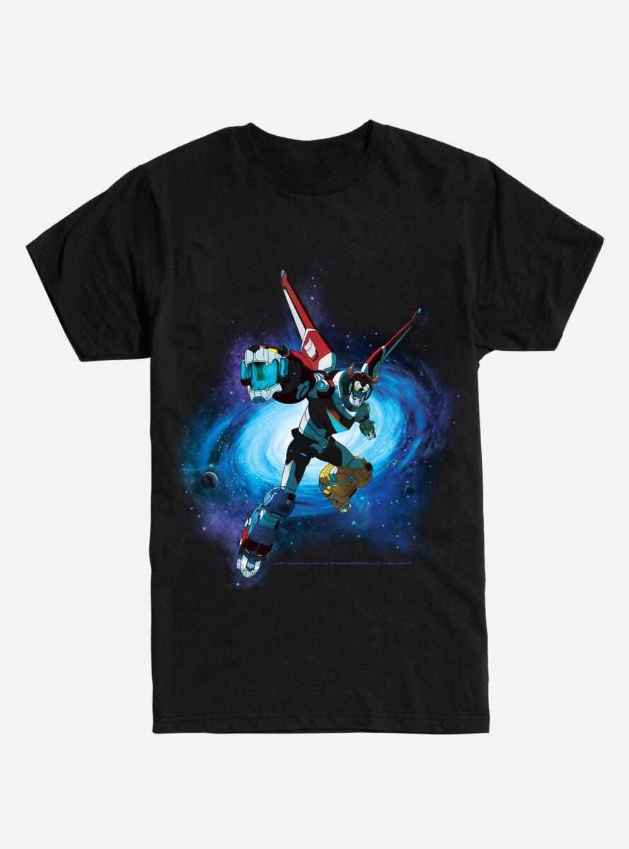 Voltron Space T-Shirt