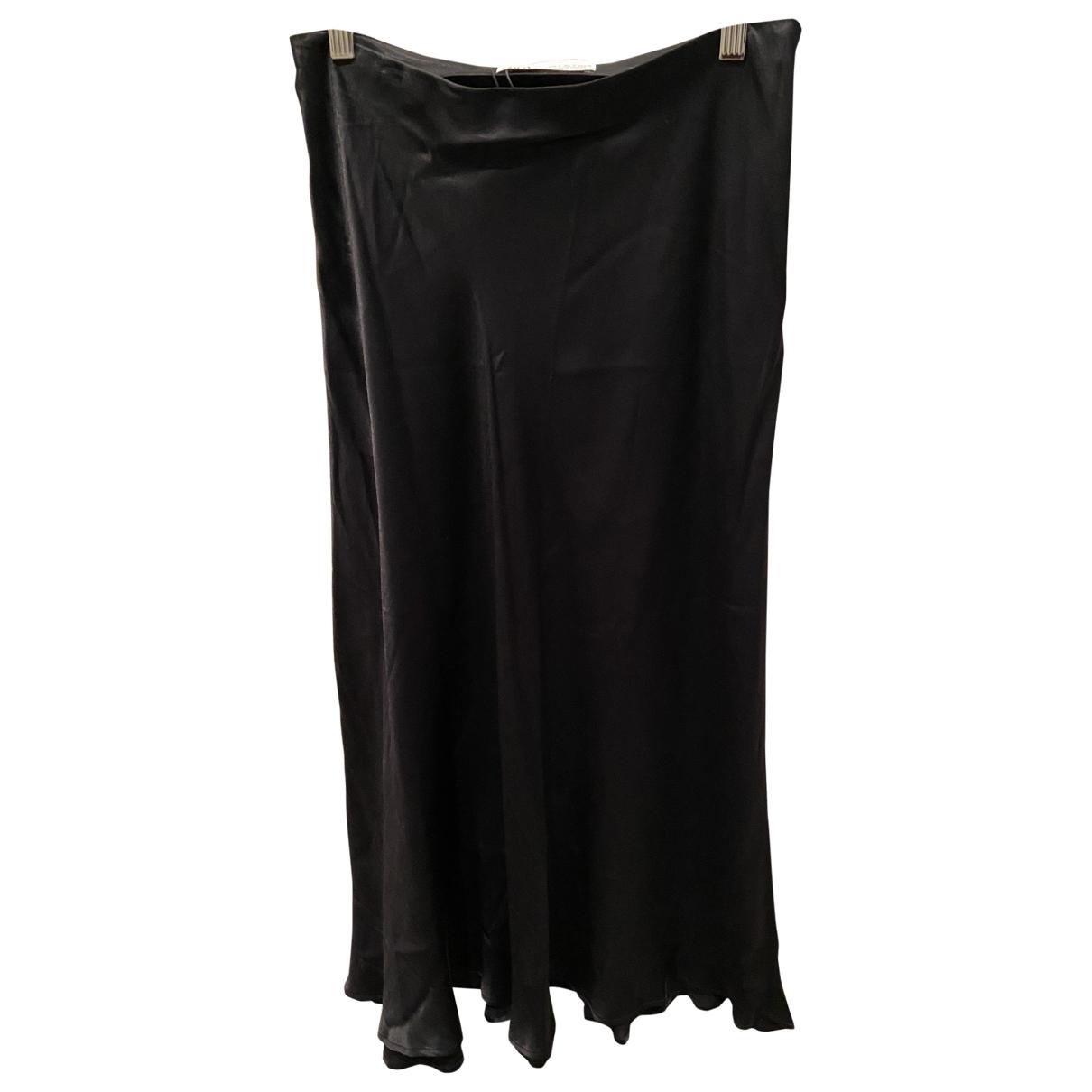 Zara \N Black skirt for Women S International