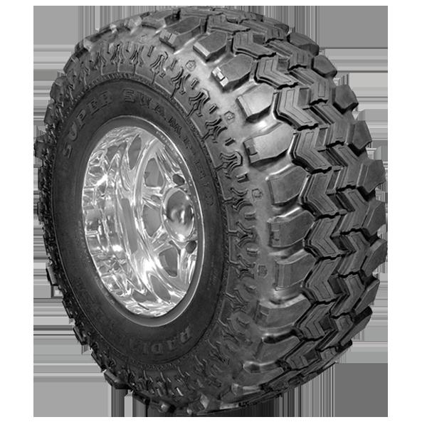 Interco Tires SSR-40R Super Swamper SSR 35x10.5R15LT