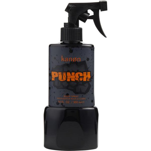 Punch - Kanon Korperspray 300 ml
