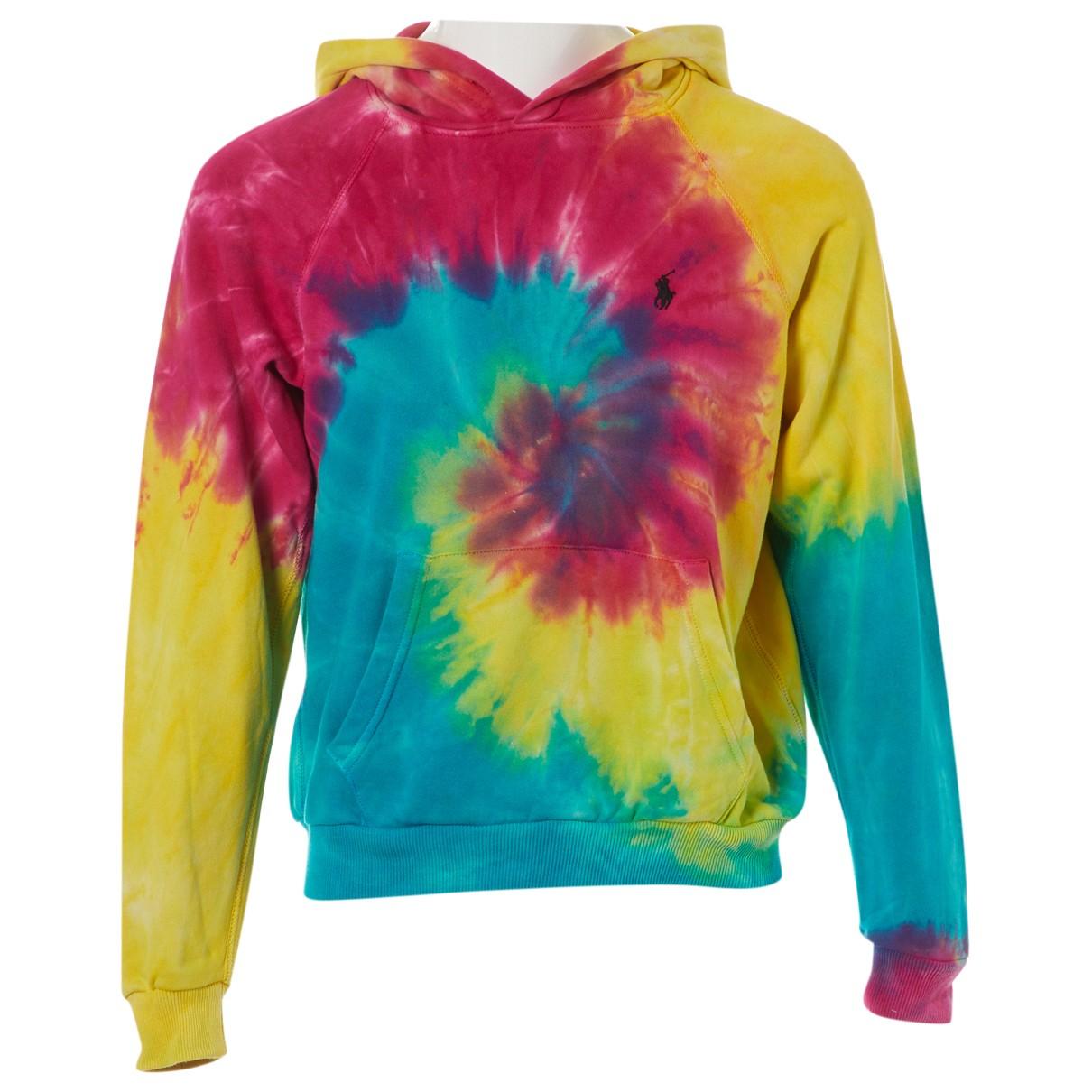 Ralph Lauren \N Multicolour Cotton Knitwear for Women XS International