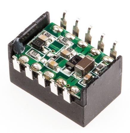 Recom Surface Mount Switching Regulator, 6.5V dc Output Voltage, 8 → 32V dc Input Voltage, 500mA Output Current