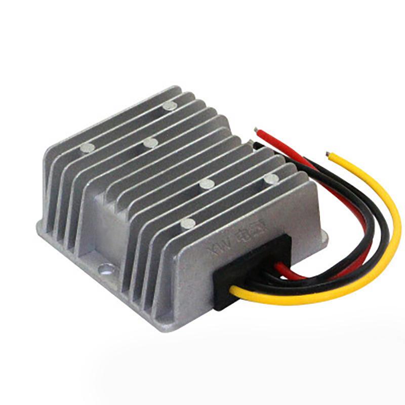 24V To 12V 20A 240W Waterproof DC/DC Voltage Converter Regulator Transformer Power Adapter