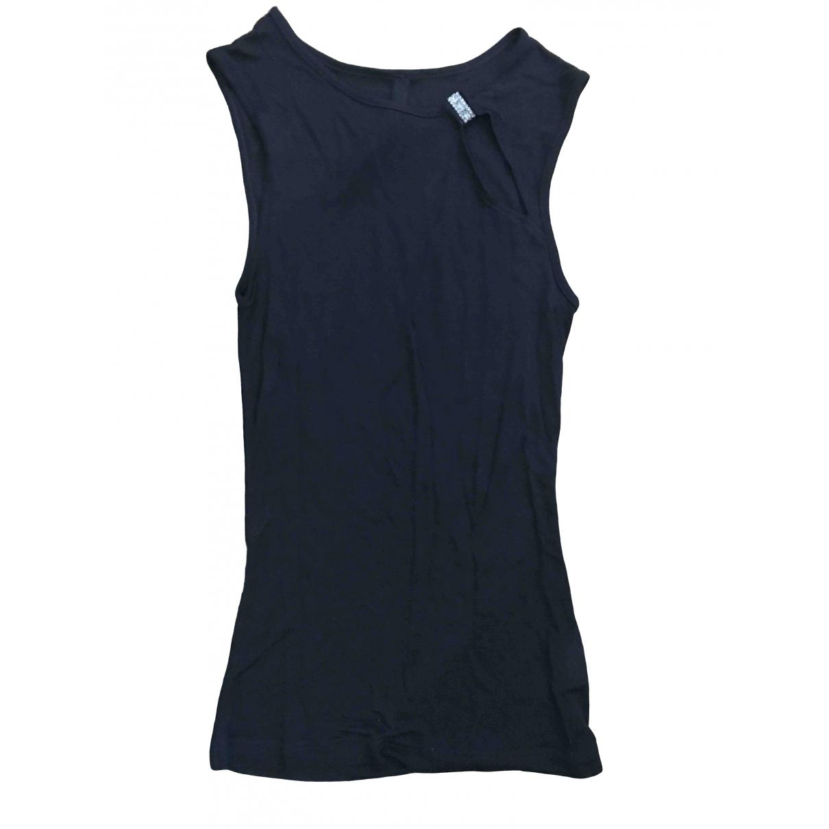 Camiseta sin mangas Non Signe / Unsigned