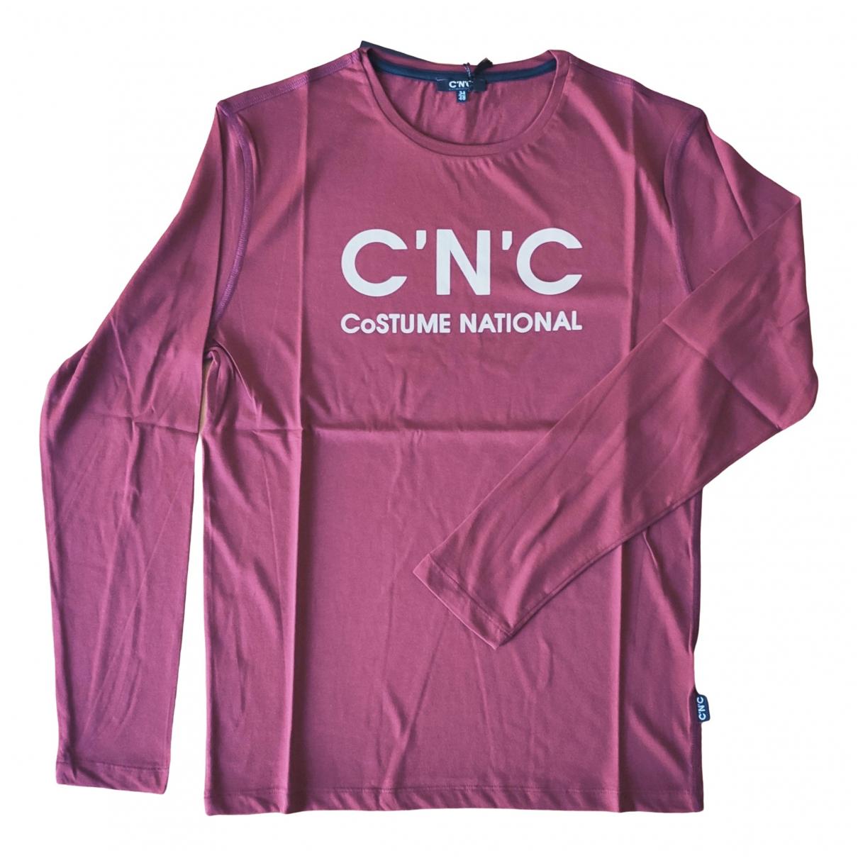 Camiseta Cnc