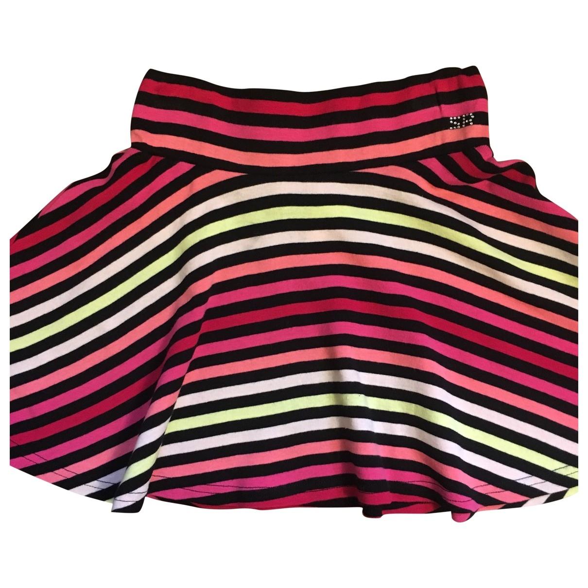 Sonia Rykiel - Jupe   pour enfant en coton - multicolore