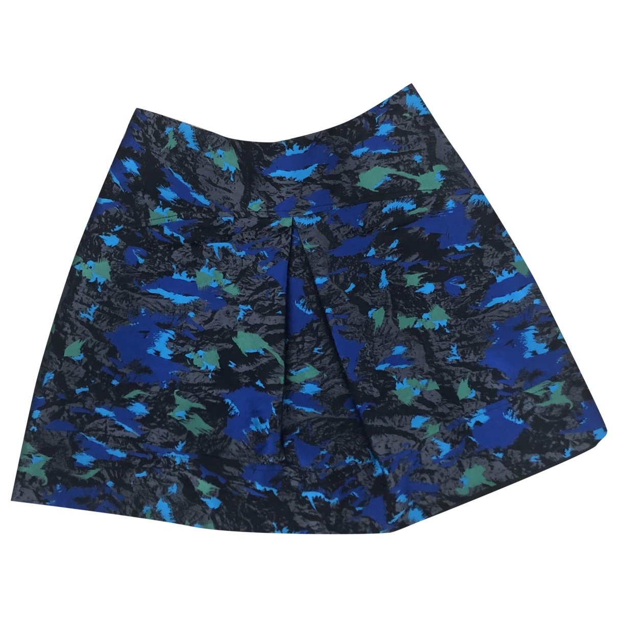 Proenza Schouler \N Multicolour Silk skirt for Women 4 US