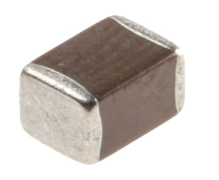 TDK 1812 (4532M) 22μF Multilayer Ceramic Capacitor MLCC 25V dc ±20% SMD C4532X7R1E226M250KC (5)