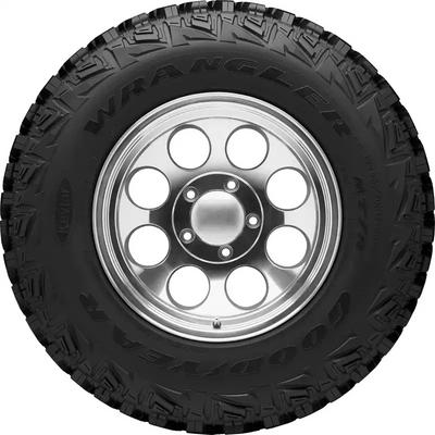Goodyear 35X12.50R18LT Tire, Wrangler MT/R with Kevlar - 750032326