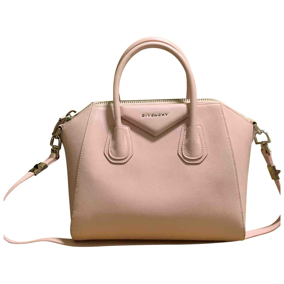 Givenchy - Sac a main Antigona pour femme en cuir