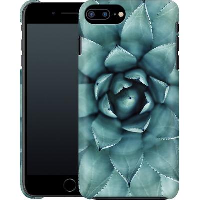 Apple iPhone 8 Plus Smartphone Huelle - Beautiful Succulent von caseable Designs