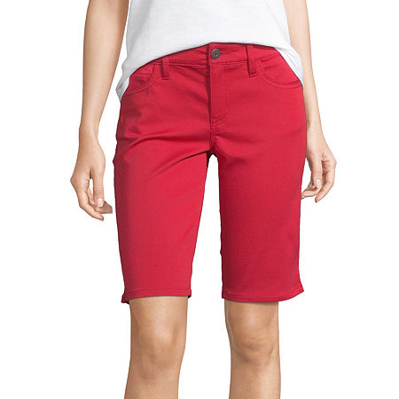 Liz Claiborne Womens Stretch 11