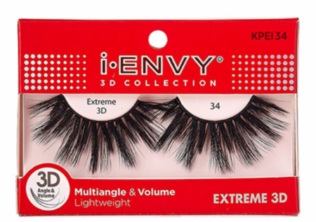 i-ENVY 3D Collection 34 - Extreme 3D