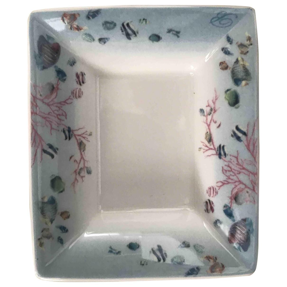 Cenicero de Ceramica Blumarine