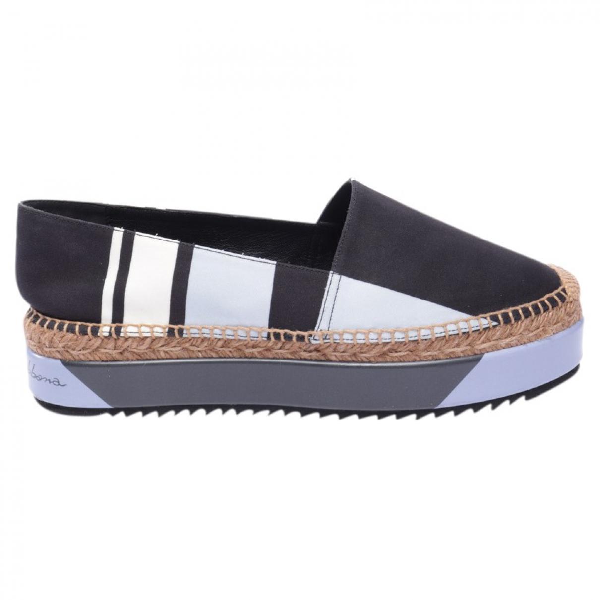 Dolce & Gabbana \N Sneakers in  Bunt Leder