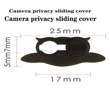 1pc Webcam Privacy Cover Sticker