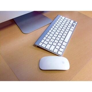 Desktex | Pack of 2 Anti-Slip Desk Mats | Rectangular  | Size 19