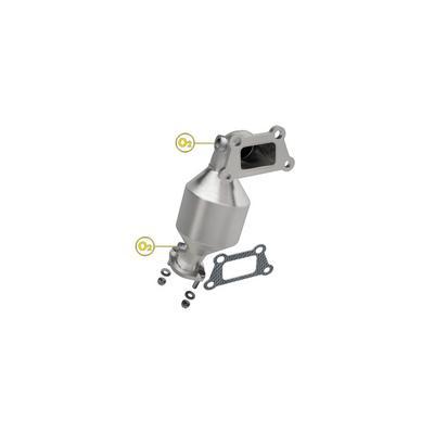 Magnaflow Direct Fit Catalytic Converter - 52189