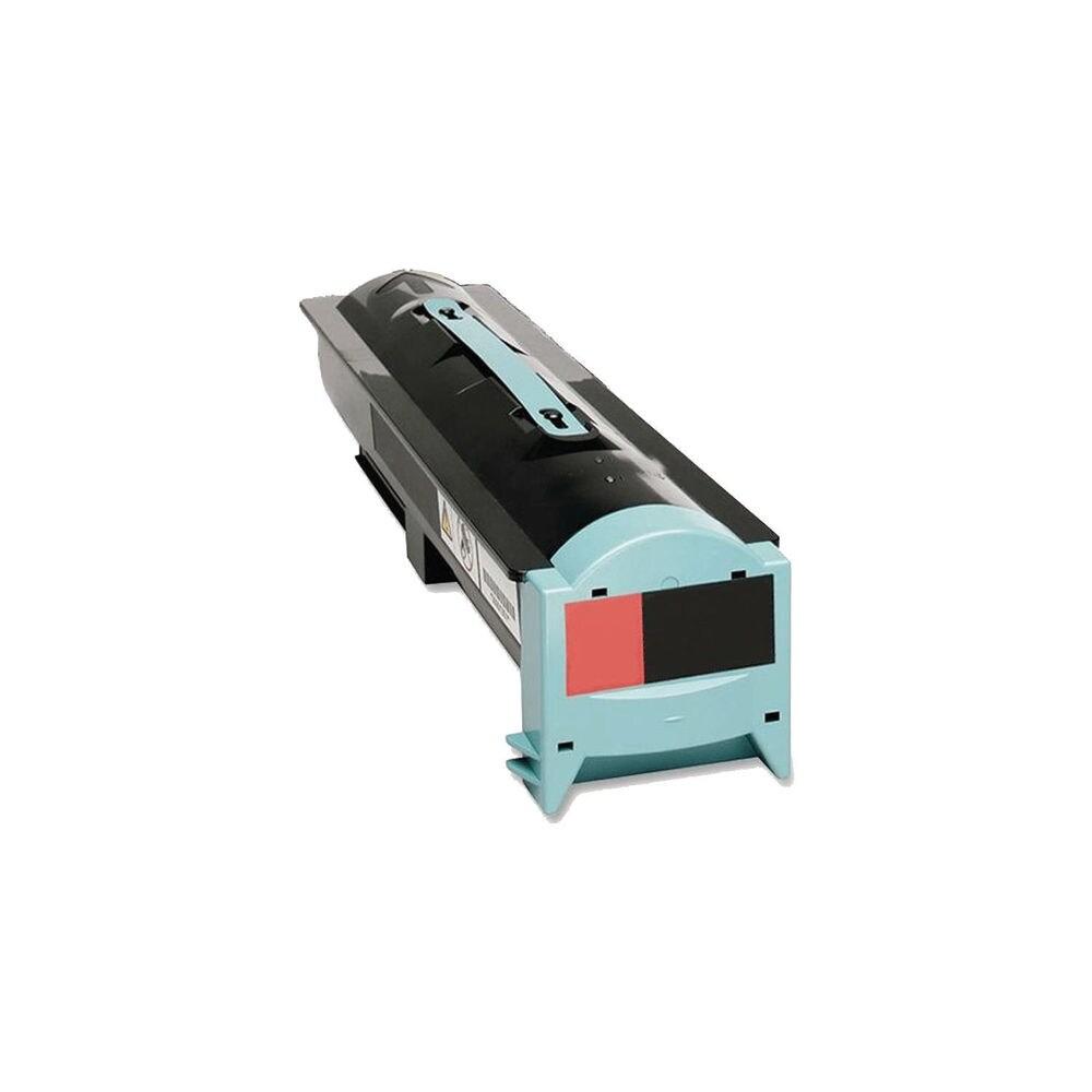 4PK Compatible E460X11A Toner Cartridge for Lexmark E460 E460DN E460DW (Pack of 4) (NL- W84020H x1)
