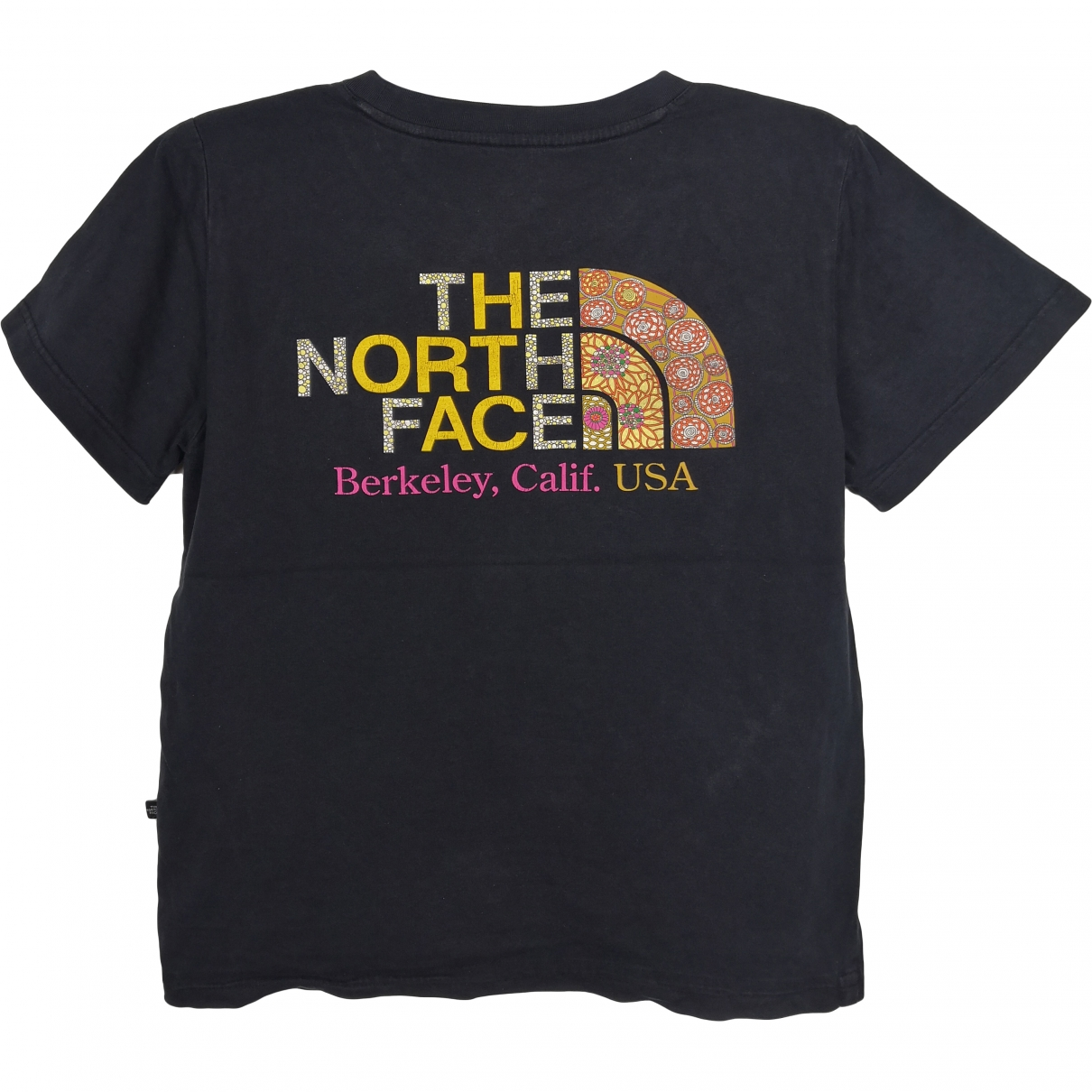 The North Face \N Top in Baumwolle