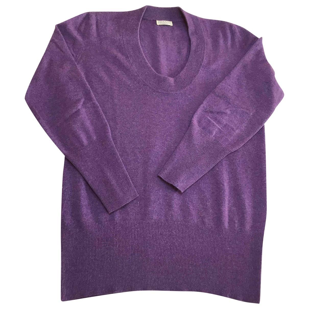 Brunello Cucinelli \N Cashmere Knitwear for Women XL International