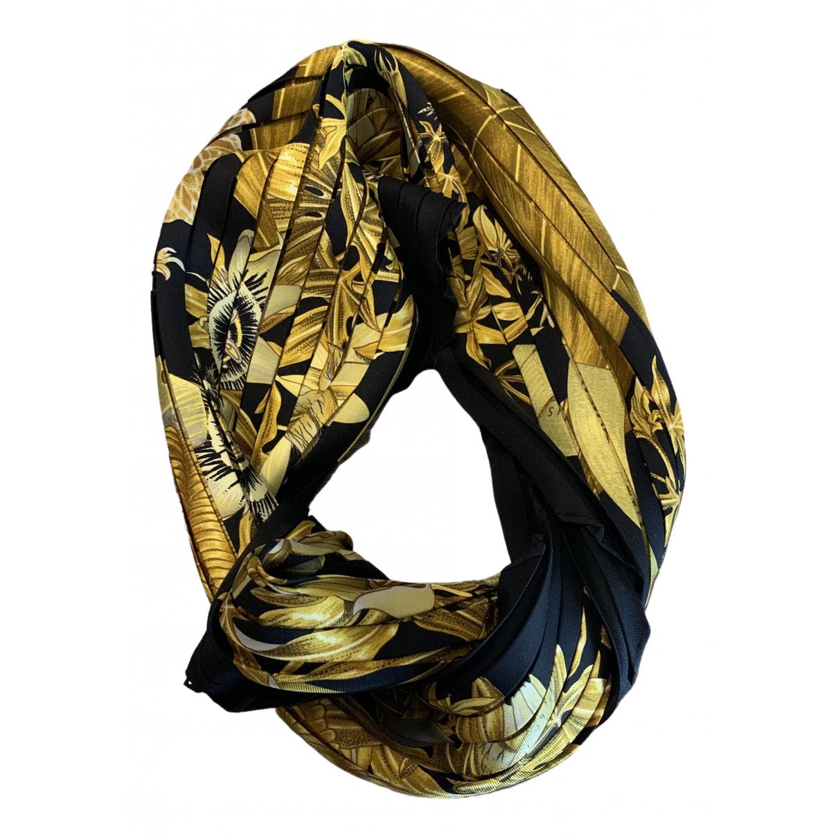 Pañuelo Losange de Seda Hermes