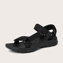 Men Open Toe Non-slip Sandals