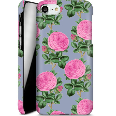 Apple iPhone 8 Smartphone Huelle - Pinky-Po von Zala Farah
