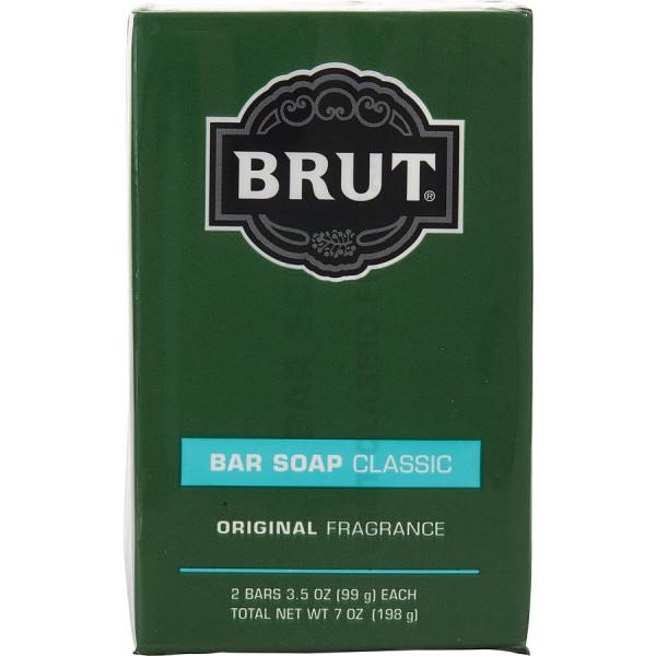 Fabergé - Brut : Soap 3.4 Oz / 100 ml