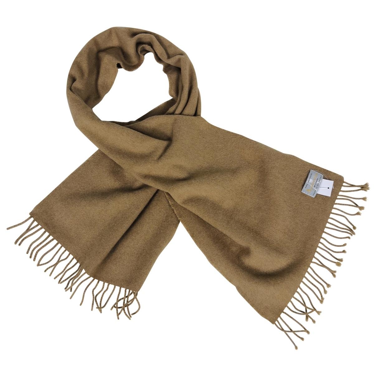 Aquascutum \N Cashmere scarf for Women \N