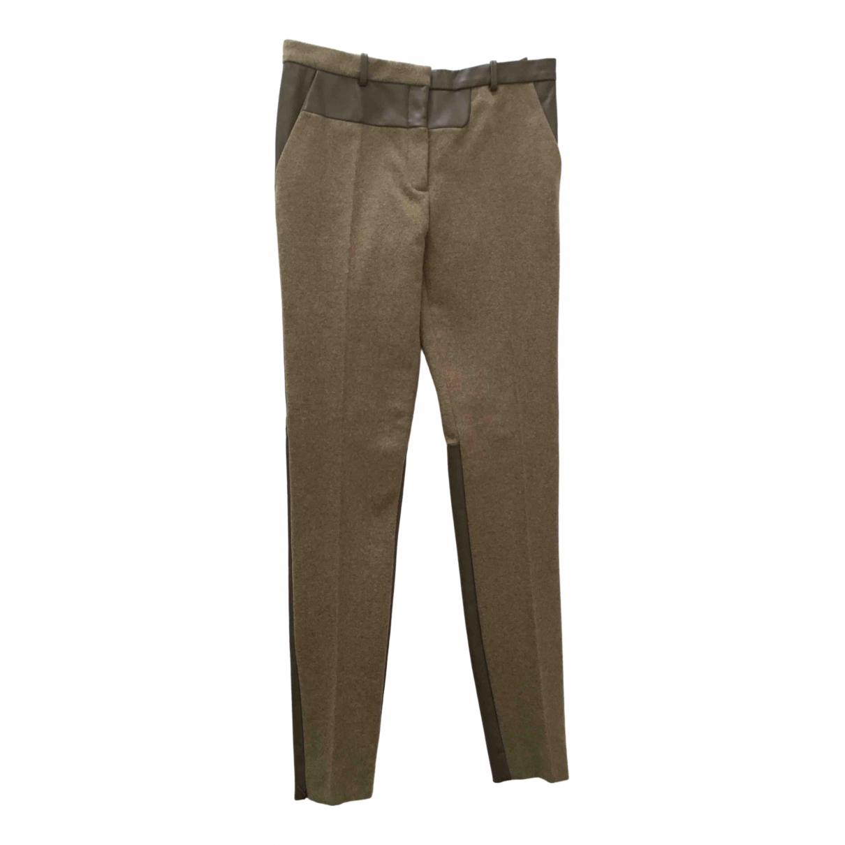 Pantalon pitillo de Lana Celine