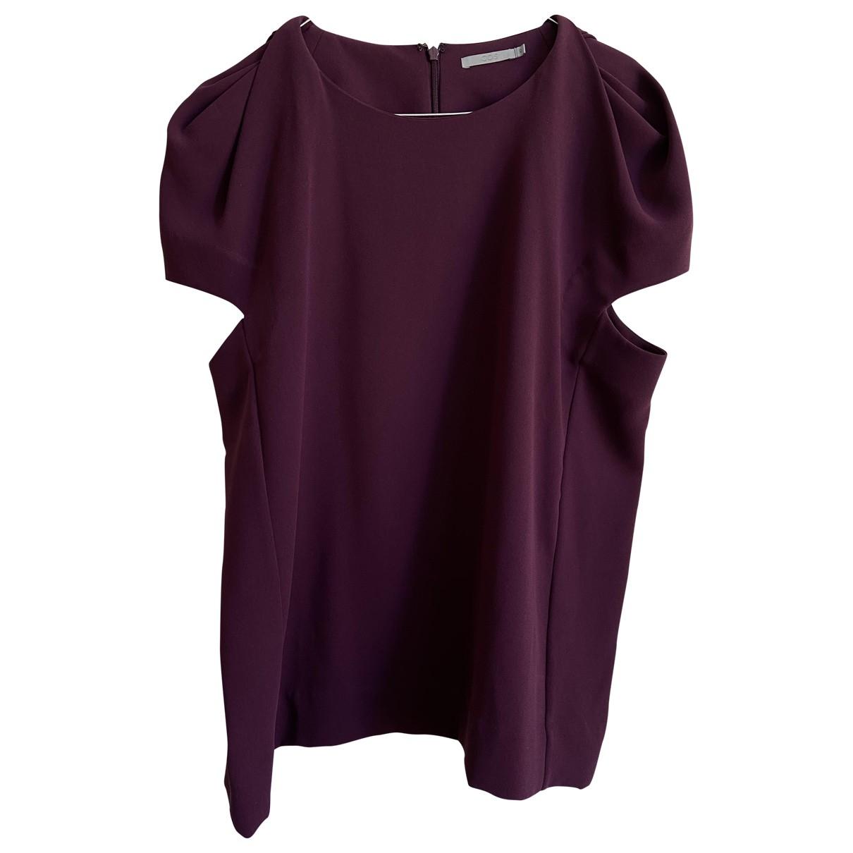 Cos \N Purple  top for Women M International