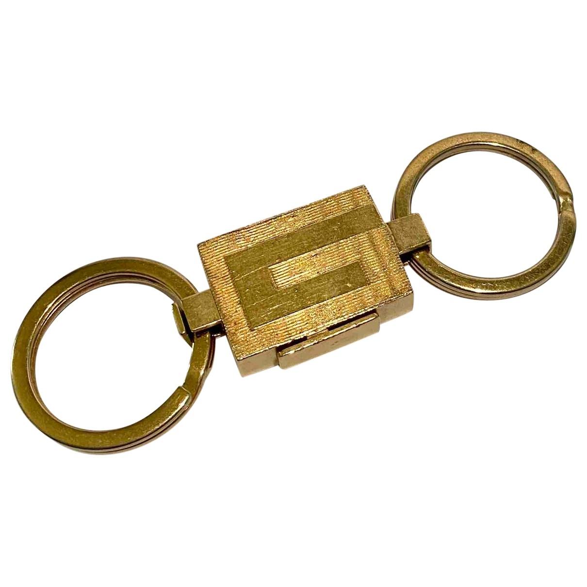 Gucci \N Taschenschmuck Gold