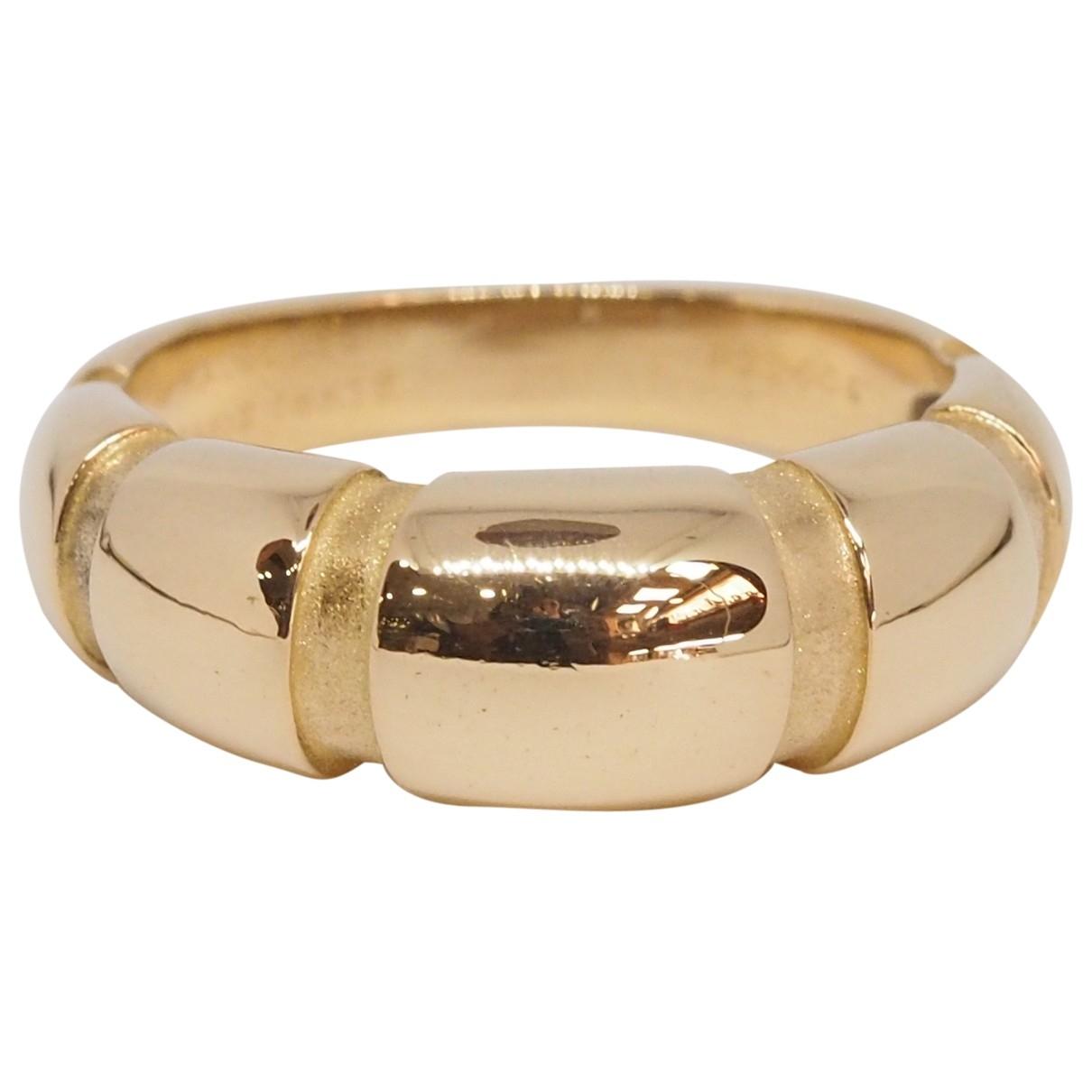 Mauboussin - Bague   pour femme en or jaune - dore
