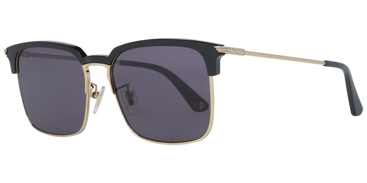 Police SPL576E 0300 Mens Sunglasses  Size 57