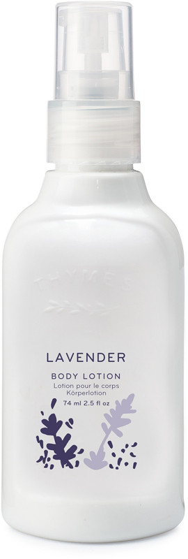 Travel Size Lavender Body Lotion