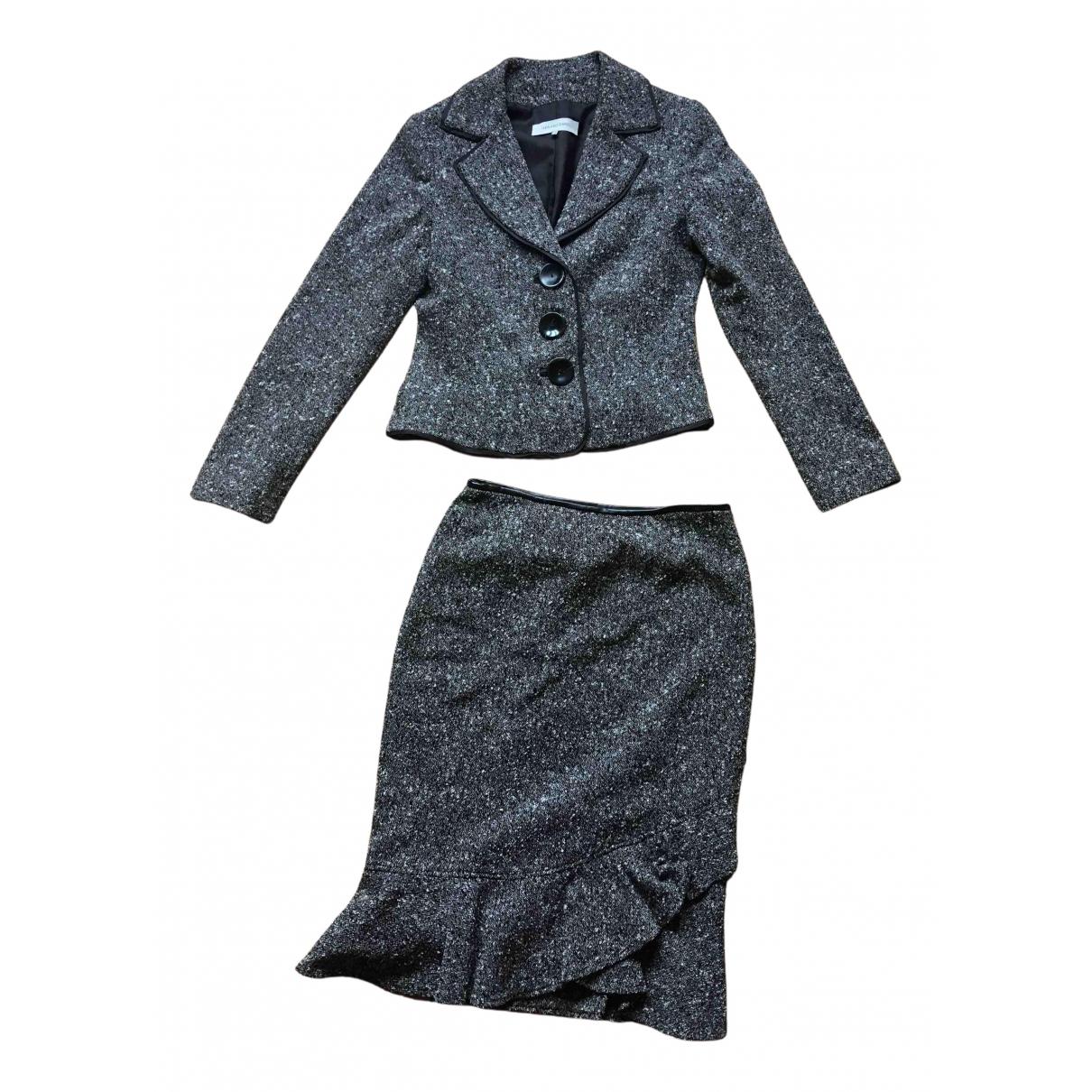 Gerard Darel - Veste   pour femme en laine - marron