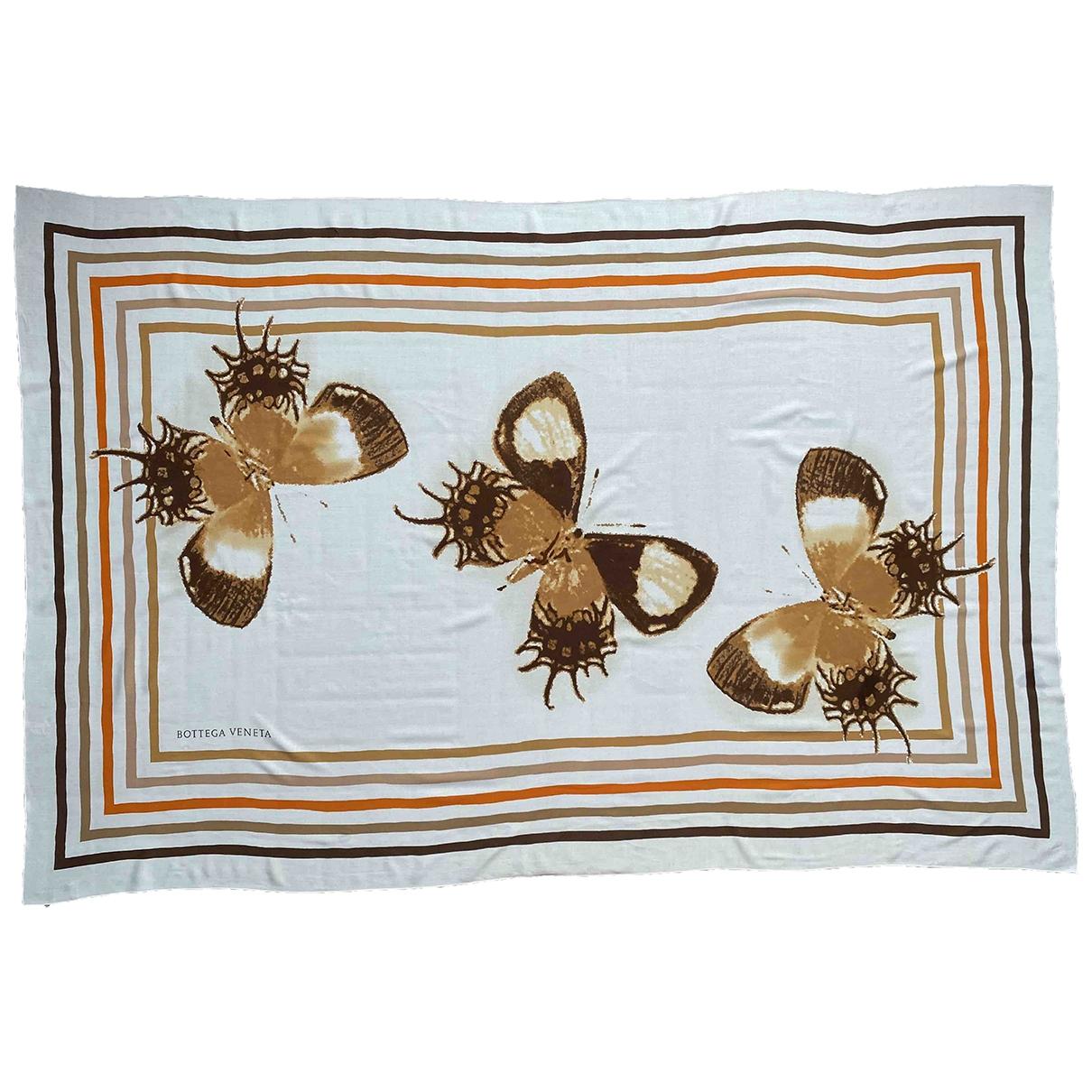 Bottega Veneta \N Beige Textiles for Life & Living \N