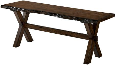 Woodworth Collection CM3114BN Bench in