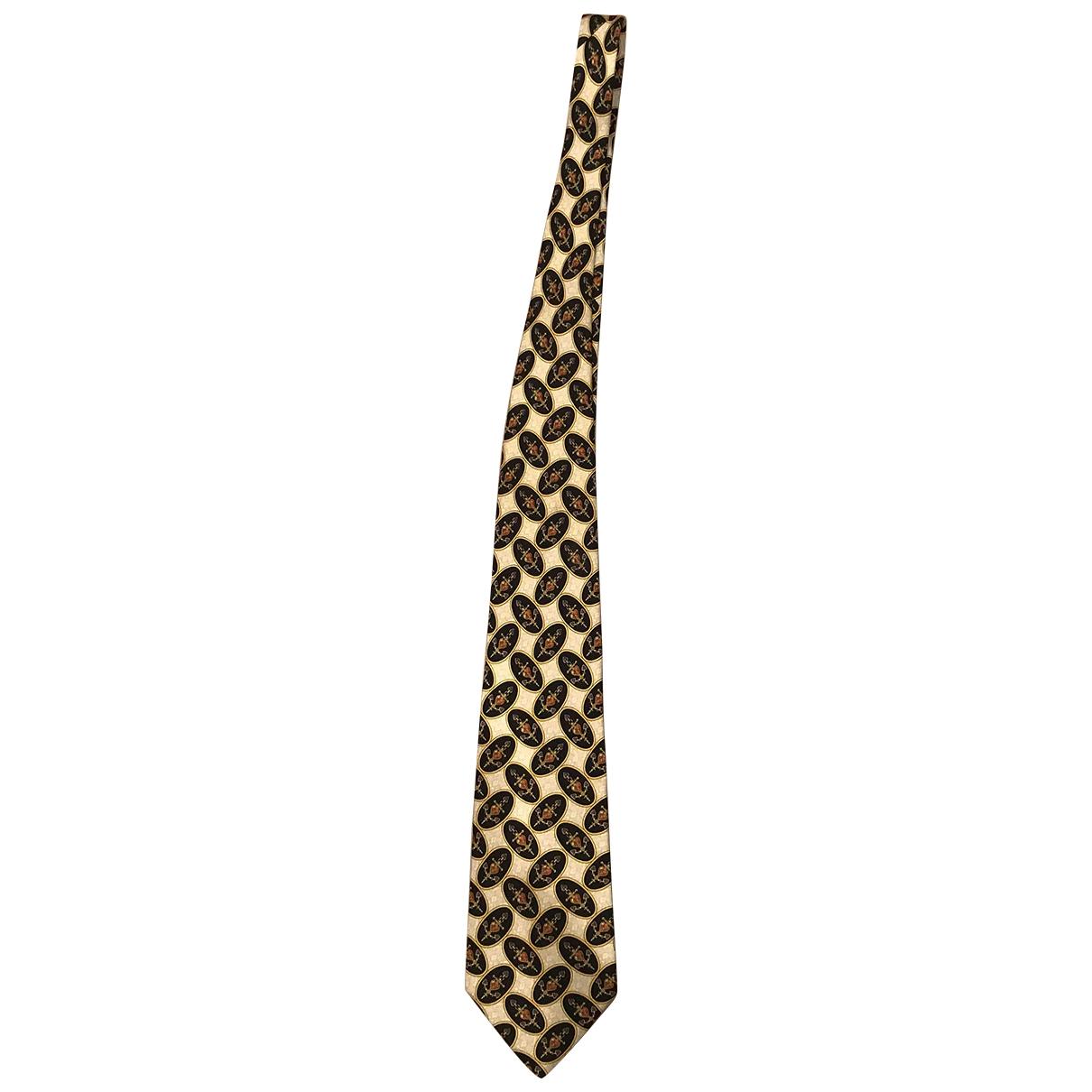 Christian Lacroix \N Krawatten in Seide